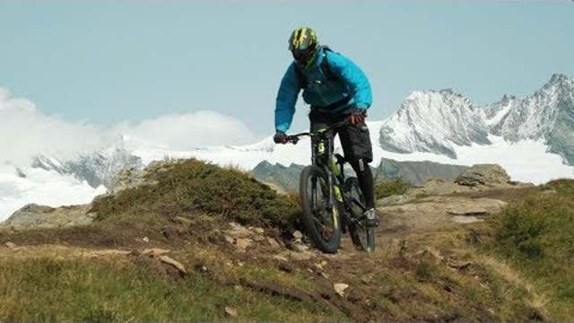 Mountainbiken in Osttirol